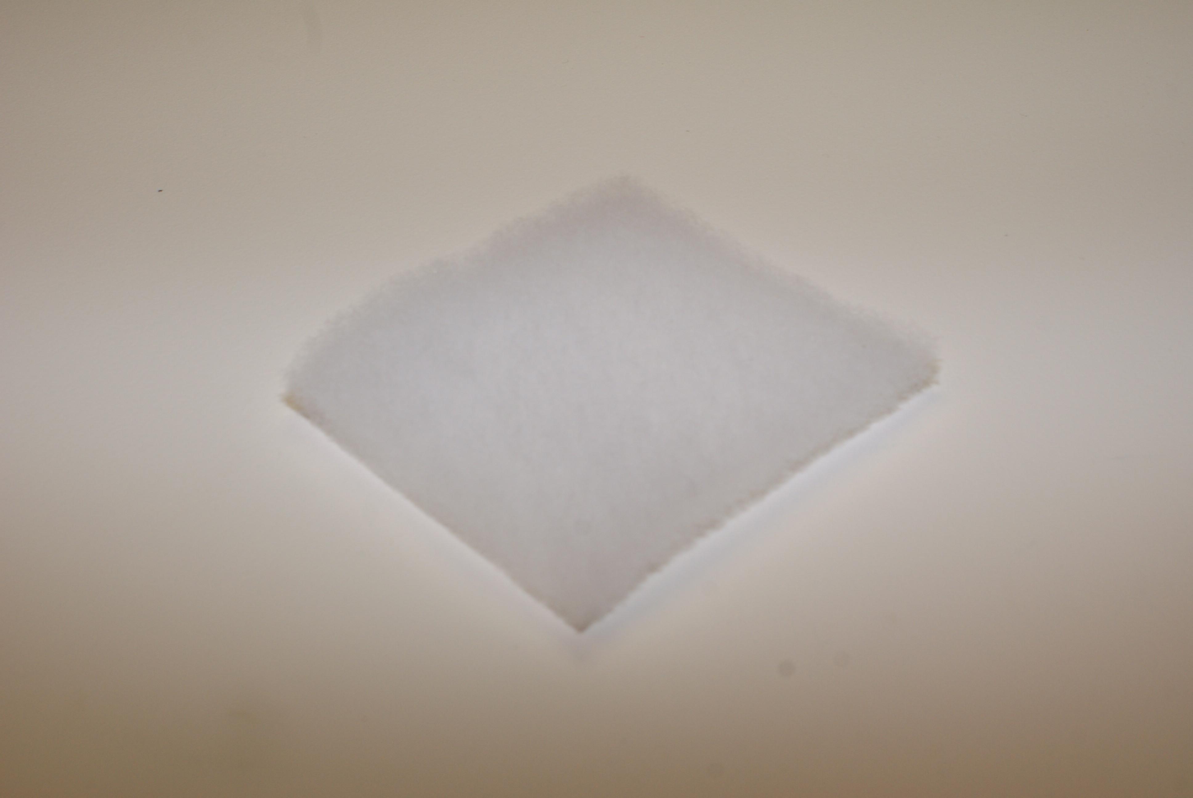 Fiberfill vat 100 gr.