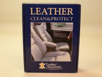 Læder cleaner, bil